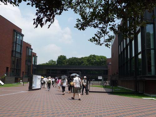 東京都美術館1