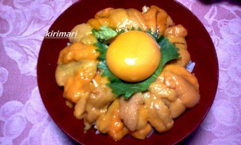 2012-06-11 18.38.08ウニ丼