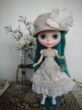 春の王女1