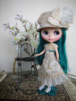 春の王女2