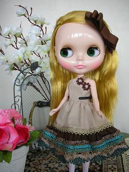 B*Bunnyさんドレス2