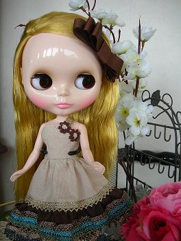 B*Bunnyさんドレス4