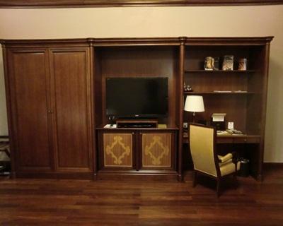 ビーチフロントヴィラ室内2