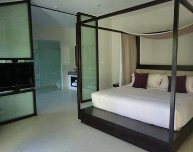 フュージョンマイア客室 ベッドスペース2