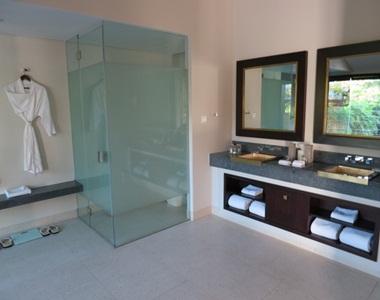 フュージョンマイア 客室 バスルーム