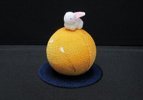 うさぎ人形(月見)