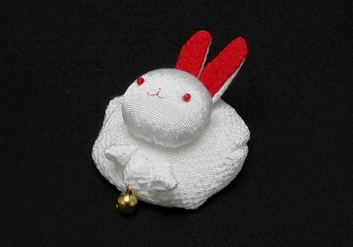 うさぎ人形(お手玉)
