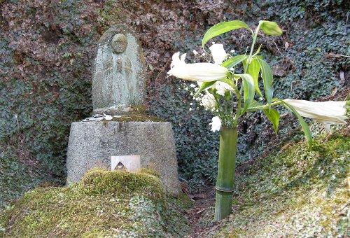 東慶寺お地蔵様