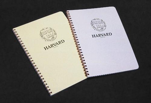 ノート_Harvard