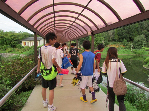 Summer合宿2014@香川~1日目~7