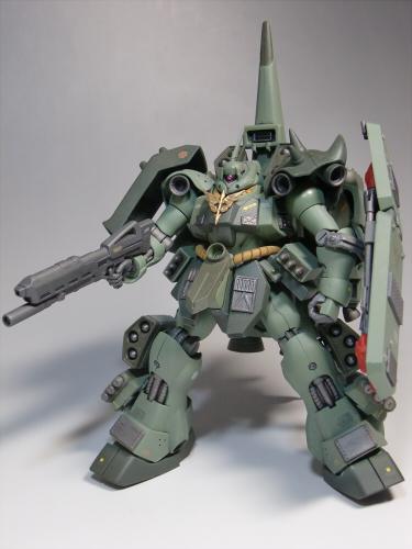 ギラズッサーⅡ-01