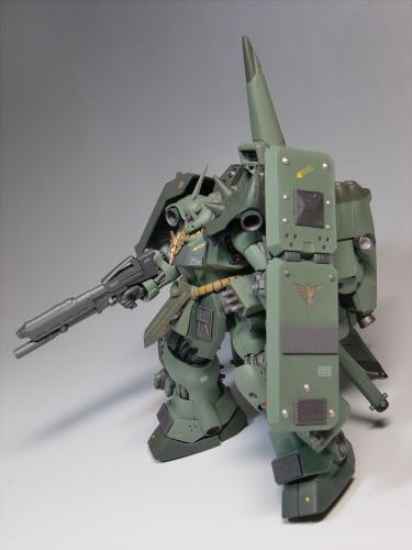 ギラズッサーⅡ-03