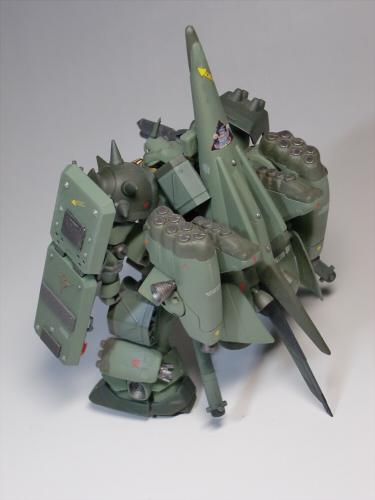 ギラズッサーⅡ-04