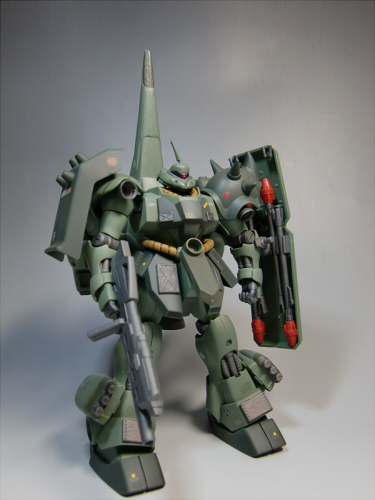 ギラズッサーⅡ-05