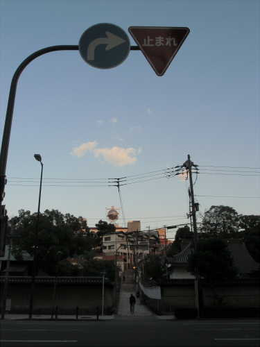 日本橋2013年10月頃15