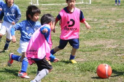 第1回鴻巣FC杯