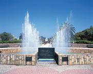 長崎 平和の泉