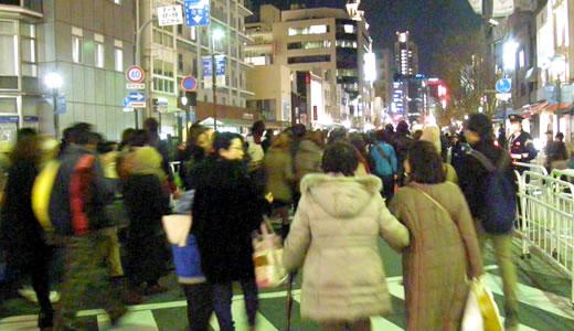 神戸ルミナリエ2012(2)-1