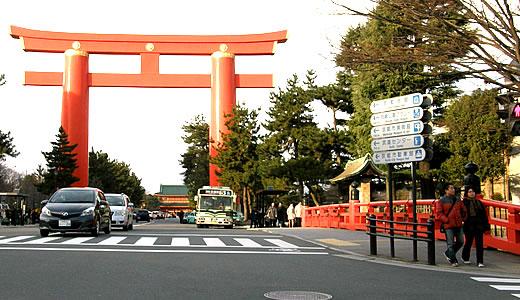 阪急阪神ニューイヤーチケットで京都散歩(3)-3