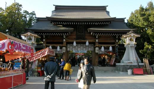 神戸初詣2013(2)-2