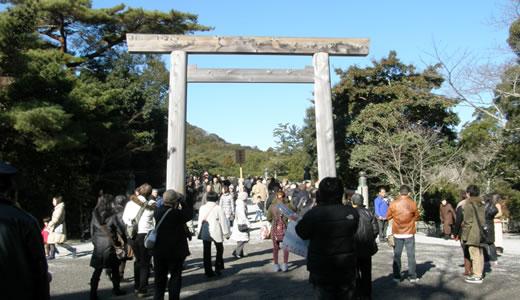 伊勢神宮初詣2014(5)-3