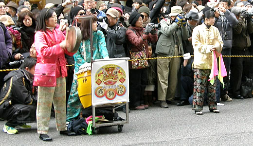 神戸南京町春節祭2013(4)-3