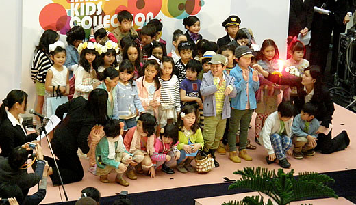神戸空港開港7周年記念イベント「Love Airport」