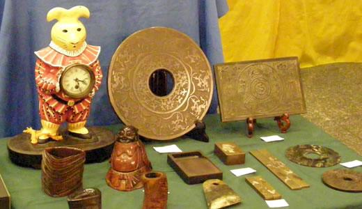 神戸骨董祭2012秋 & 悠・遊・帆船物語2012-2