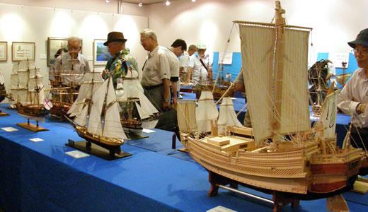 神戸骨董祭2012秋 & 悠・遊・帆船物語2012-3