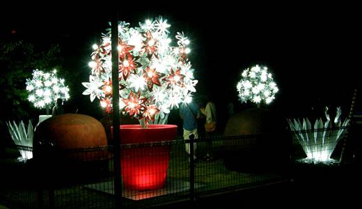 西宮まちたび博2012・光の宴(2)-1