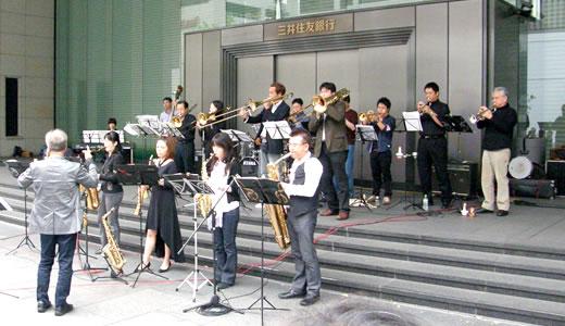 KIITOちびっこうべ & 第15回神戸元町ミュージックウィーク最終日-5