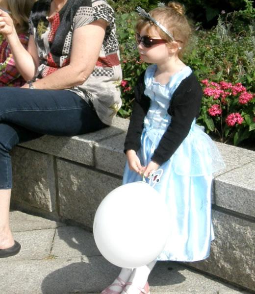 六甲アイランド収穫祭・ ハロウィン2012-1