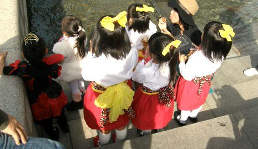 六甲アイランド収穫祭・ ハロウィン2012-2
