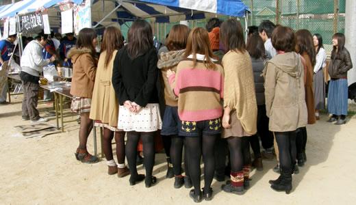 神戸大学六甲祭2012(3)-2