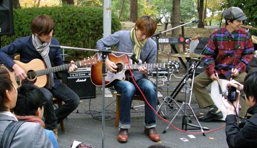 神戸大学六甲祭2012-1
