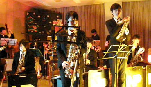 甲南大学摂津祭2012-2