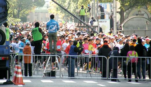 神戸マラソン2012-1