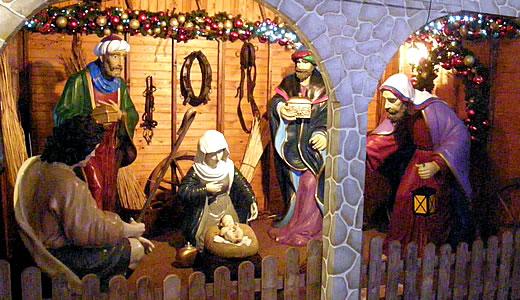ドイツ・クリスマスマーケット大阪(2)-3