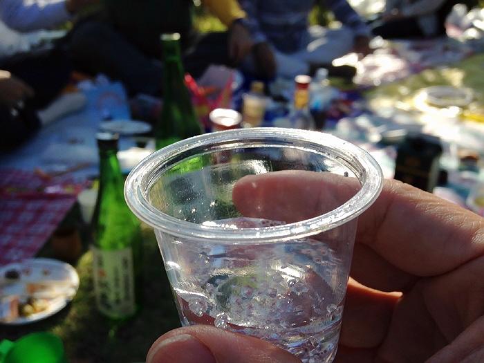 旧『神戸立ち呑み文化研究会』 久々に大倉山でピクニック楽しかったです。。