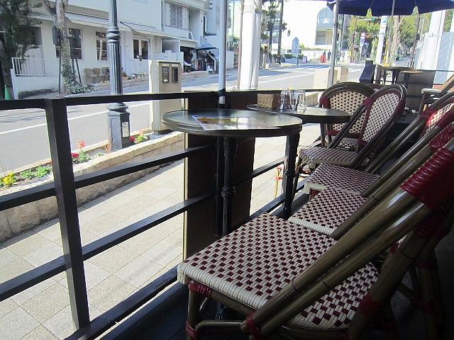 ランチパスで神戸北野ビストロ・カフェ・ド・パリのワンコインランチ。ありえへん。