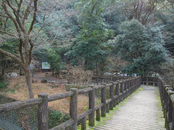 定光寺川橋