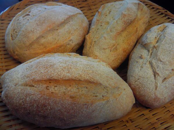 10-1 基本パン
