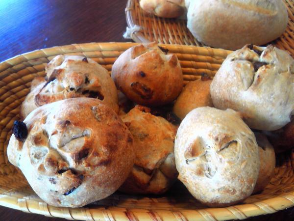 11-29 基本パン