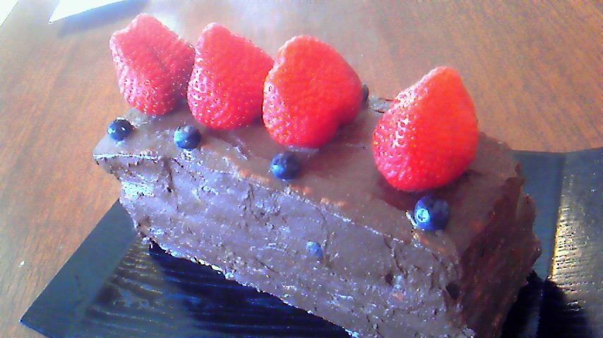 xams cake