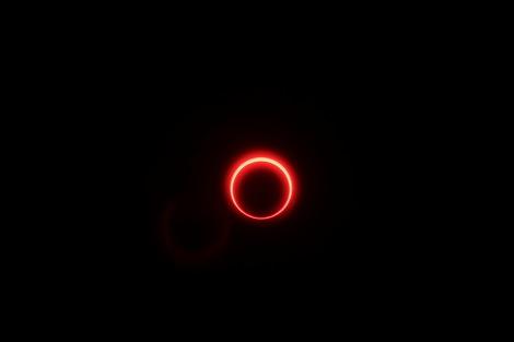 金冠日食06