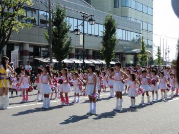 春日井祭り3
