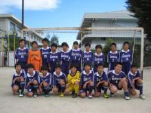 小泉少年サッカークラブtyk