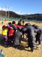 2013新人戦決勝Tー5