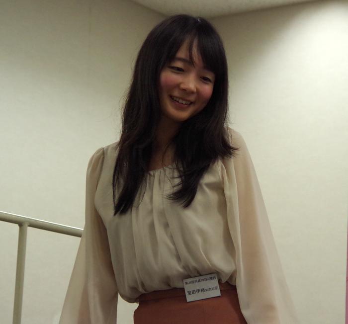 室田女流初段