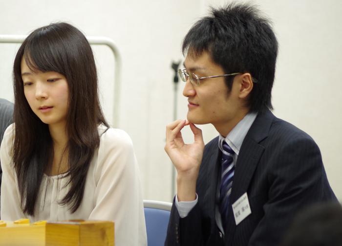 室田・稲葉ペア